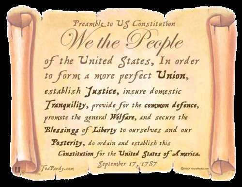 The people of the united states clipart clip art free stock Constitution Preamble Clip Art – Clipart Free Download clip art free stock