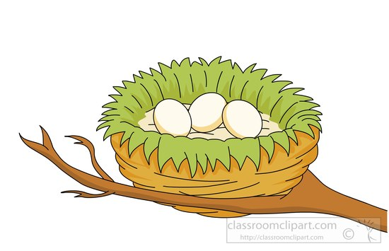 The pictures of the nest in clipart banner stock Nest Clipart & Look At Clip Art Images - ClipartLook banner stock