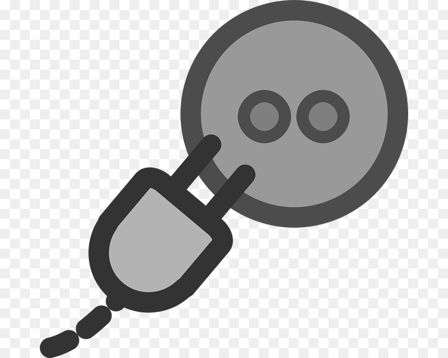 The power of technology clipart png black and white library Electricity Symbol clipart - Electricity, Graphics ... png black and white library
