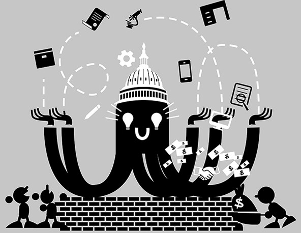 The power of technology clipart clip library download Beware the power of Civic Tech - Foreword - Medium clip library download