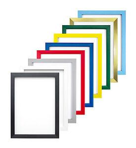 The range clipart frames graphic transparent download Details about Rainbow Colour Range Picture Frame Photo Frame Poster Frame  Decor Red Blue Green graphic transparent download