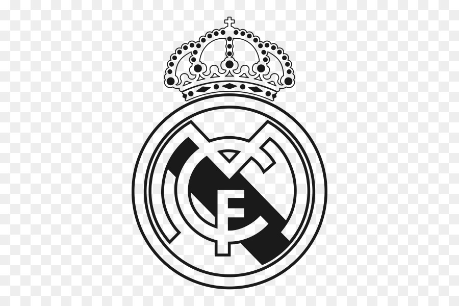 The real real logo clipart picture freeuse download Real Madrid Logo clipart - Football, Font, Circle ... picture freeuse download