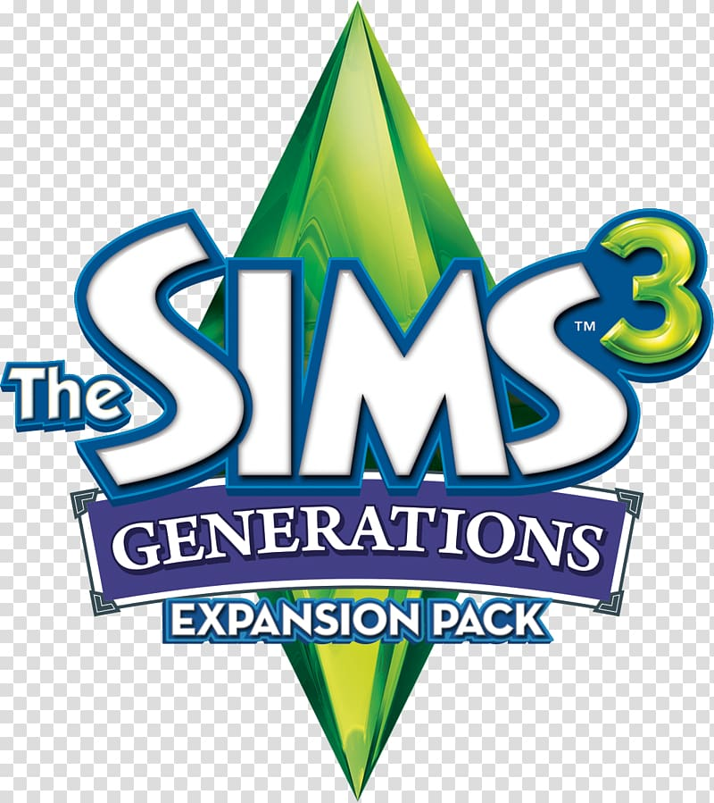 The Sims 3: Generations The Sims 3: Ambitions The Sims 3 ... vector download