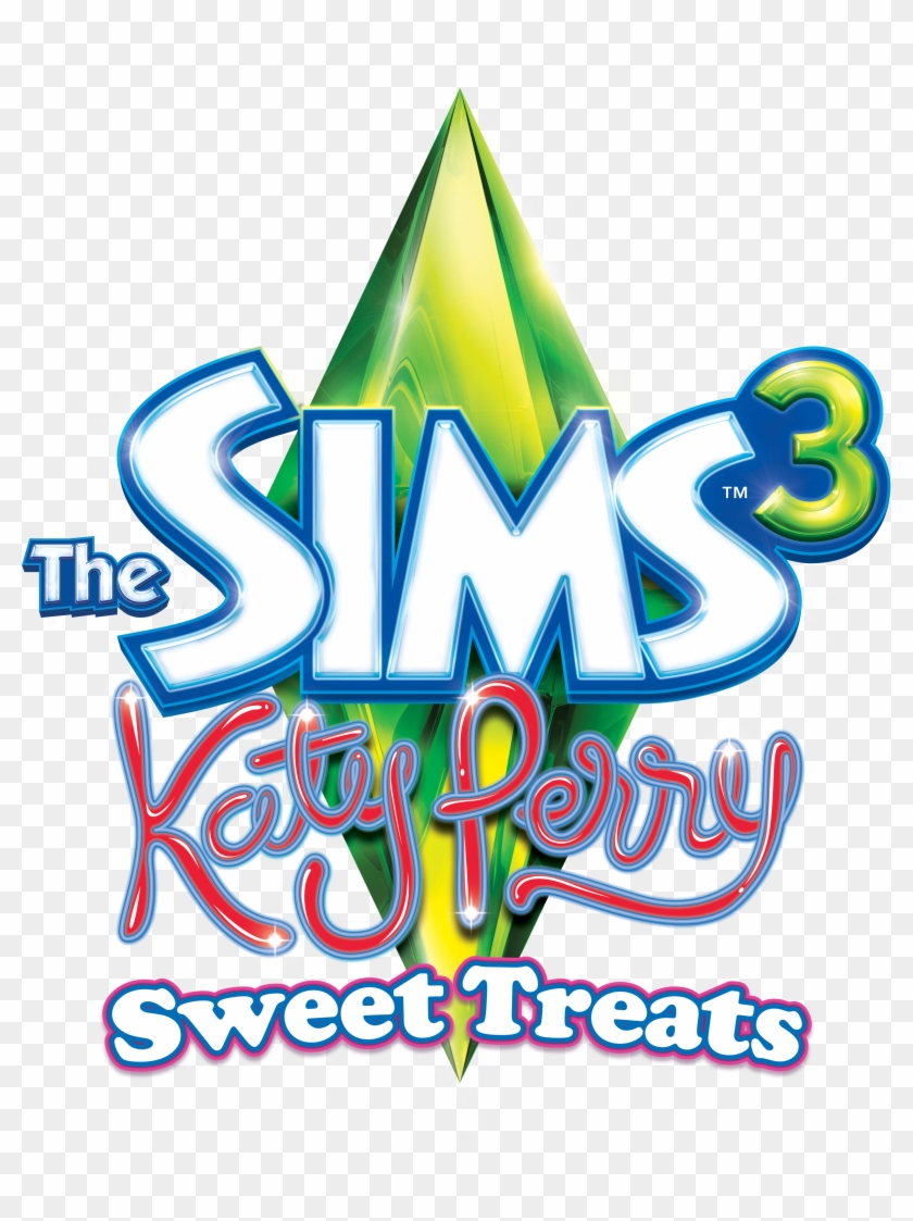 Katy Perry Clipart Cupcake - Sims 3 Katy Perry Sweet Treats ... jpg library library