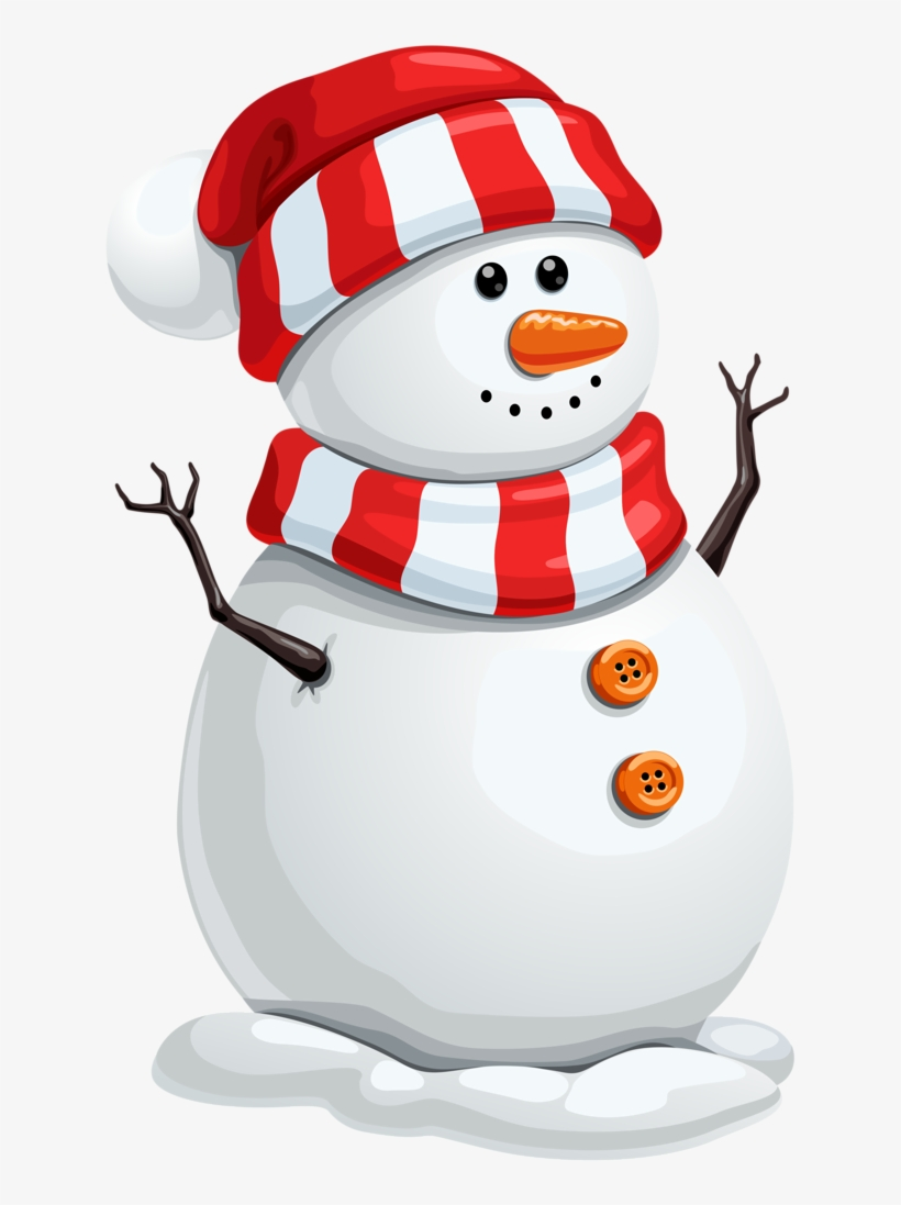 The snowman clipart picture library download Snowman Clipart - Christmas Snowman Clipart PNG Image ... picture library download