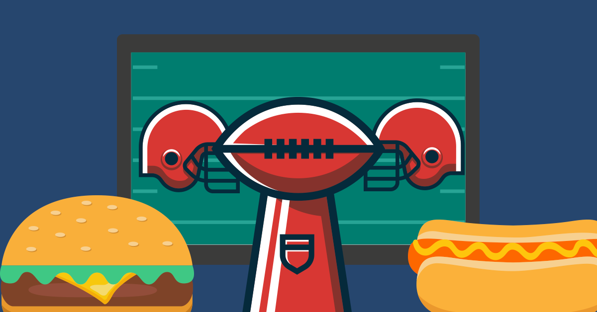 The super bowl 2017 big game pictures clipart svg free library Brands That Won Big During the Biggest Game of the Year ... svg free library
