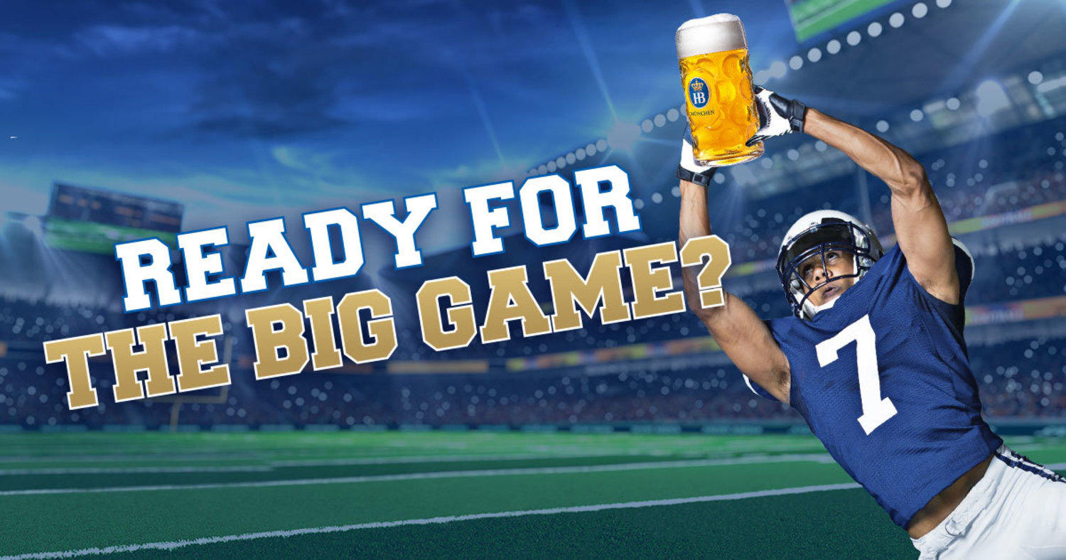 The super bowl 2017 big game pictures clipart clip royalty free Big Game Viewing Party at Hofbrauhaus Las Vegas ... clip royalty free