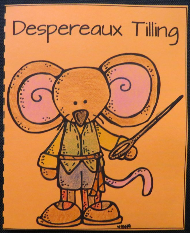 The Tale of Despereaux Coloring Pages: Even More The Tale of ... | 805x659