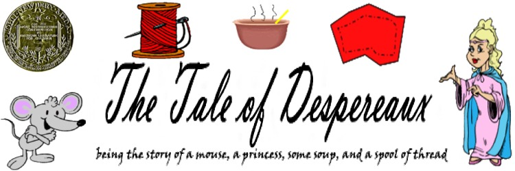 The tale of despereaux clipart king images svg black and white library Kids Wings Activities for The Tale of Despereaux by Kate ... svg black and white library