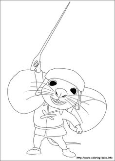 The tale of despereaux clipart king images clip art black and white library 102 Best Theme images in 2018 | The tale of despereaux, Book ... clip art black and white library