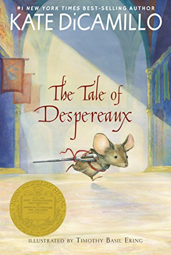 The tale of despereaux clipart king images image black and white download The Tale of Despereaux: Being the Story of a Mouse, a Princess, Some Soup,  and a Spool of Thread image black and white download