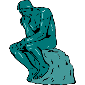 The thinker clipart free picture library library Free Thinker Cliparts, Download Free Clip Art, Free Clip Art ... picture library library
