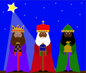 The three kings clipart clip black and white Free 3 Wise Men Cliparts, Download Free Clip Art, Free Clip ... clip black and white