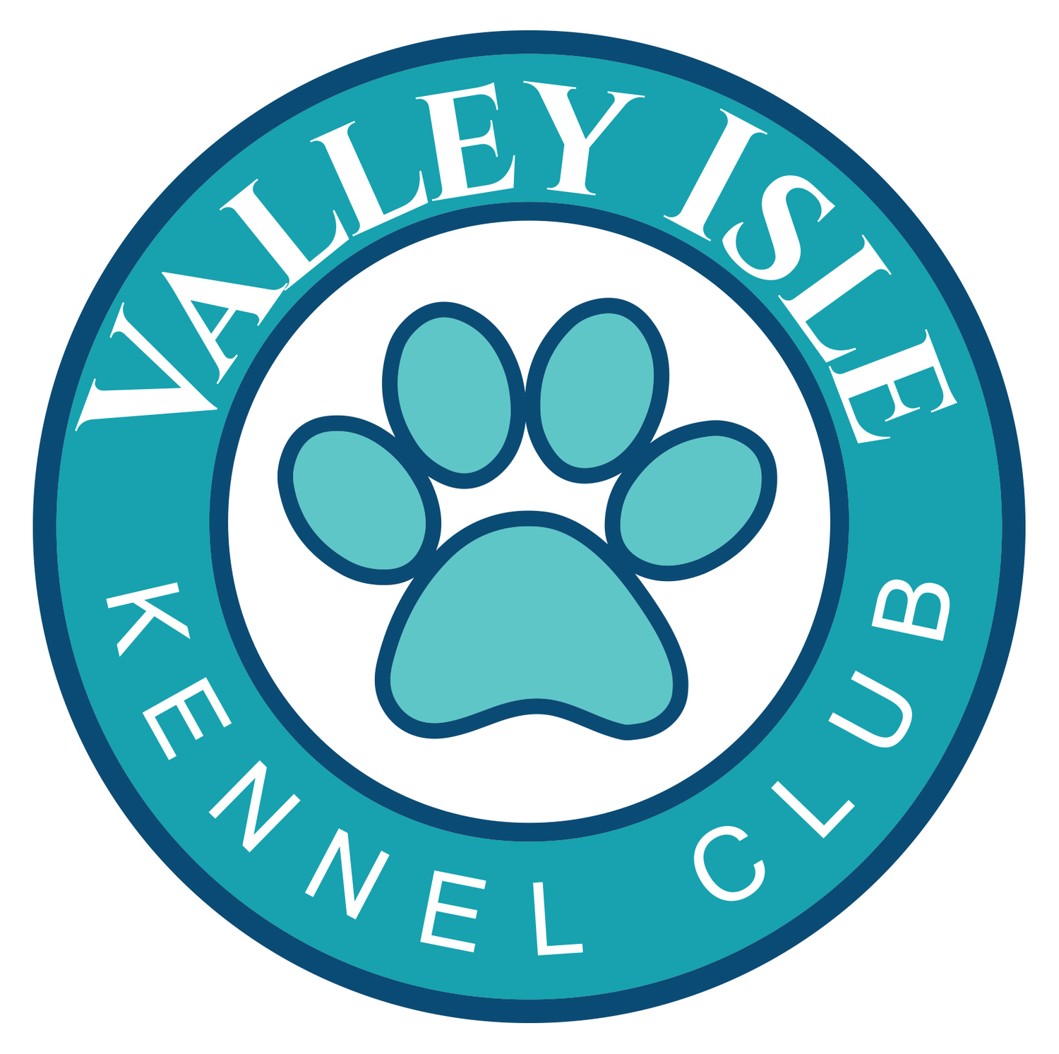 The valley isle clipart clipart royalty free download Valley Isle Kennel Club clipart royalty free download