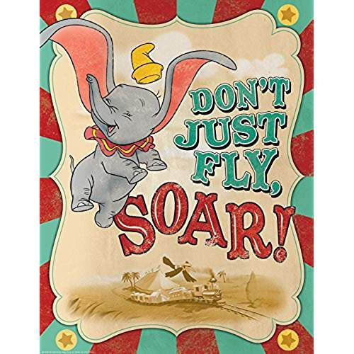The very things that hold you down dumbo meaning clipart clipart freeuse download Eureka Dumbo Soar 17\