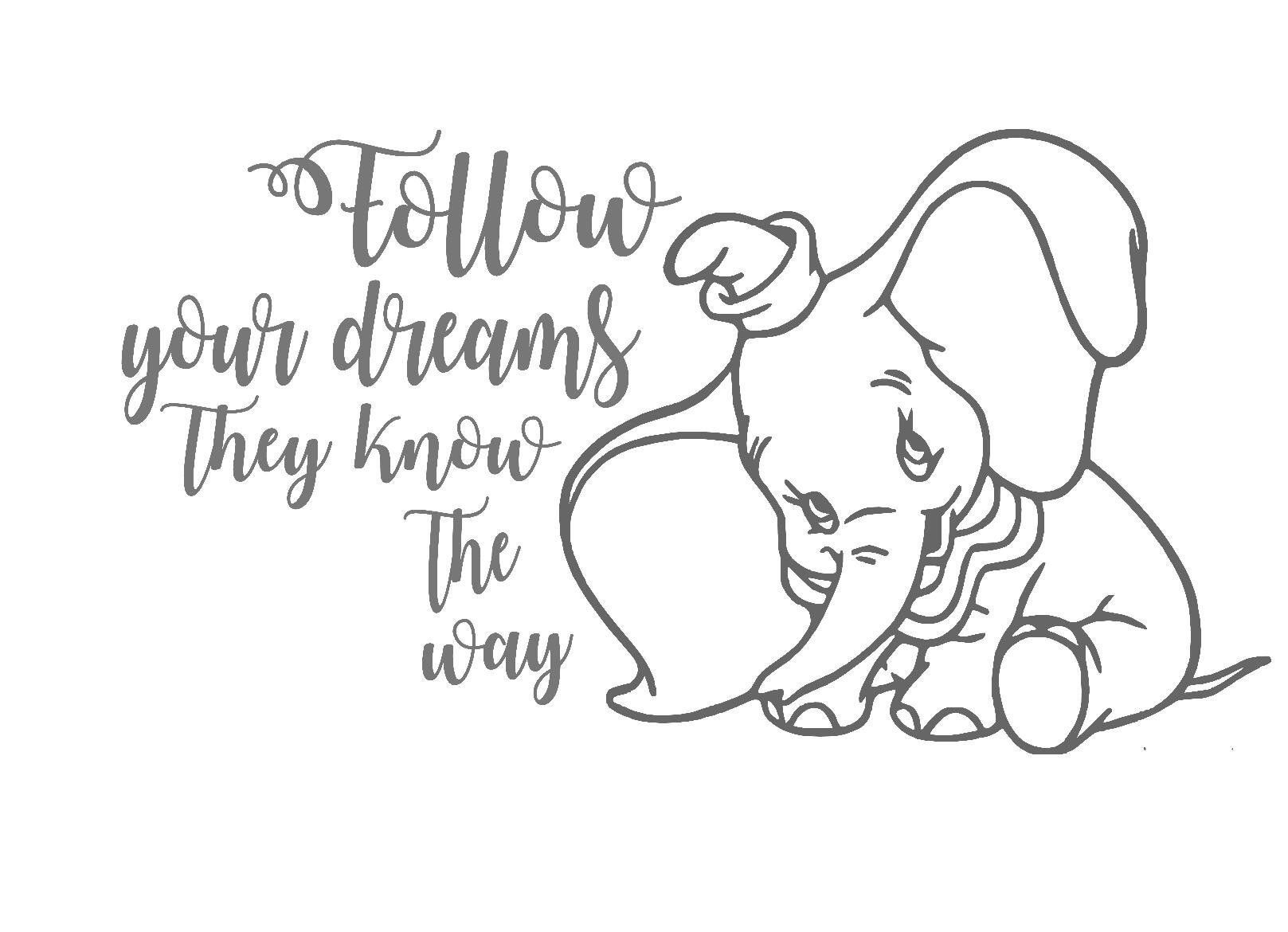 The very things that hold you down dumbo meaning clipart png Pin by Nicla Dolar on Disney | Disney quotes, Disney dream ... png