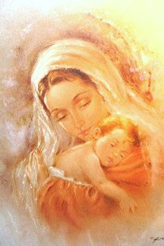 The virgins mary had a baby boy clipart png royalty free stock 526 Best Mary and baby Jesus images in 2019 | Baby jesus ... png royalty free stock