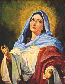 The virgins mary had a baby boy clipart clipart free library Blessed Virgin Mary clipart free library