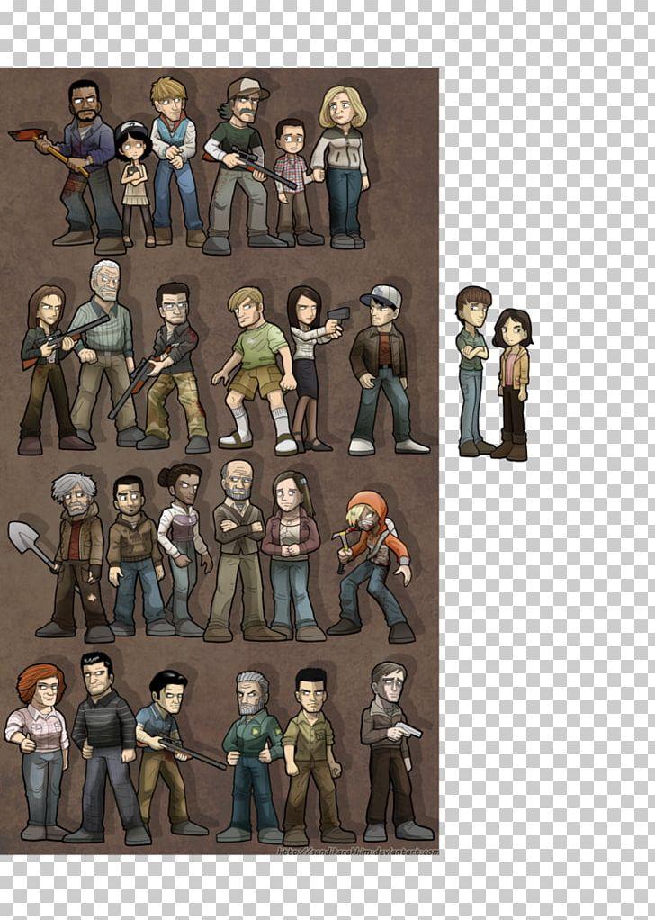 The walking dead the final season clipart banner free stock The Walking Dead: Season Two The Walking Dead: A New ... banner free stock