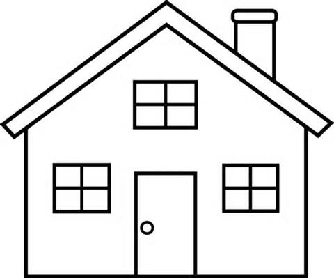 The white house clipart black and white free image black and white White House Clipart | Free download best White House Clipart ... image black and white