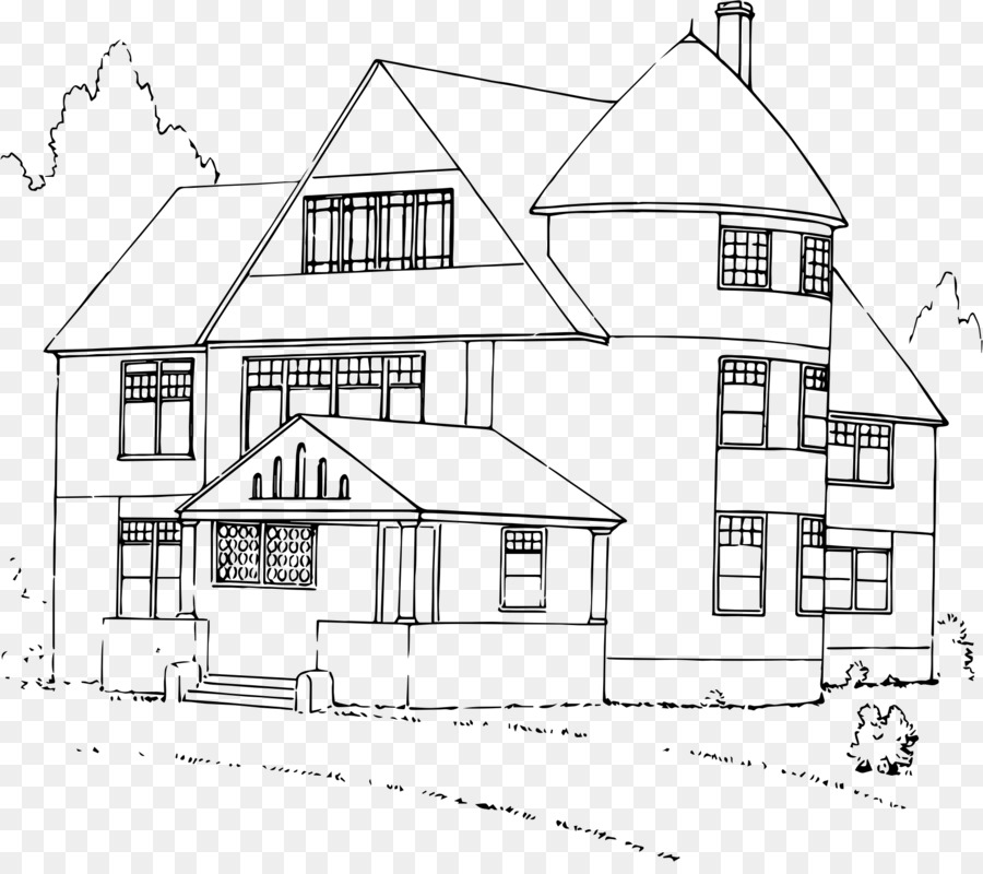 The white house clipart black and white free banner library stock House Clip Art White Png Download 1796 1575 Free Astonishing ... banner library stock