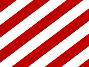 The white stripes clipart clipart Red & White Stripes Clip Art at Clker.com - vector clip art ... clipart