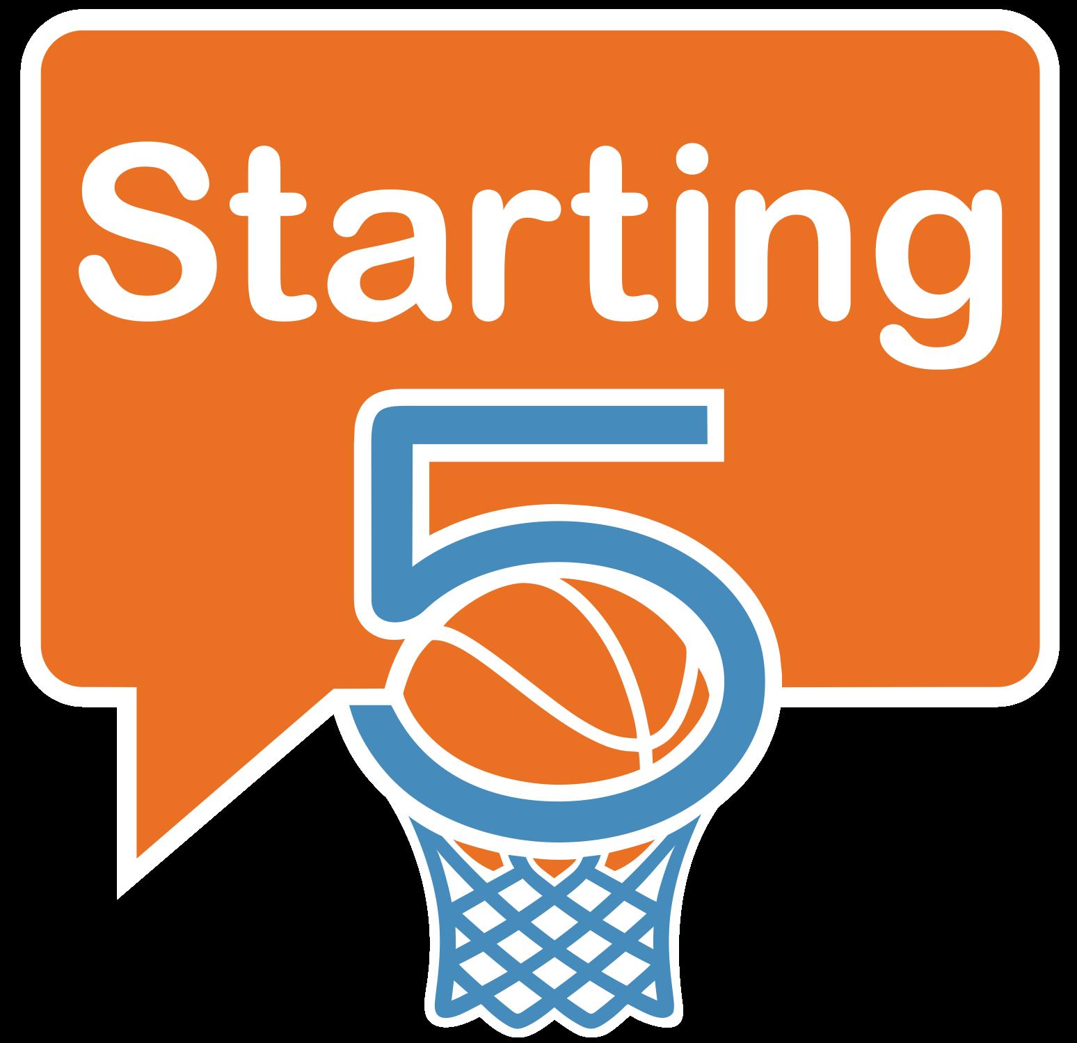 The word basketball in clipart svg transparent The Starting Five - SteveNash.org svg transparent