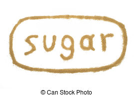 The word browns clipart png library library Word sugar written with brown sugar Clipart and Stock ... png library library