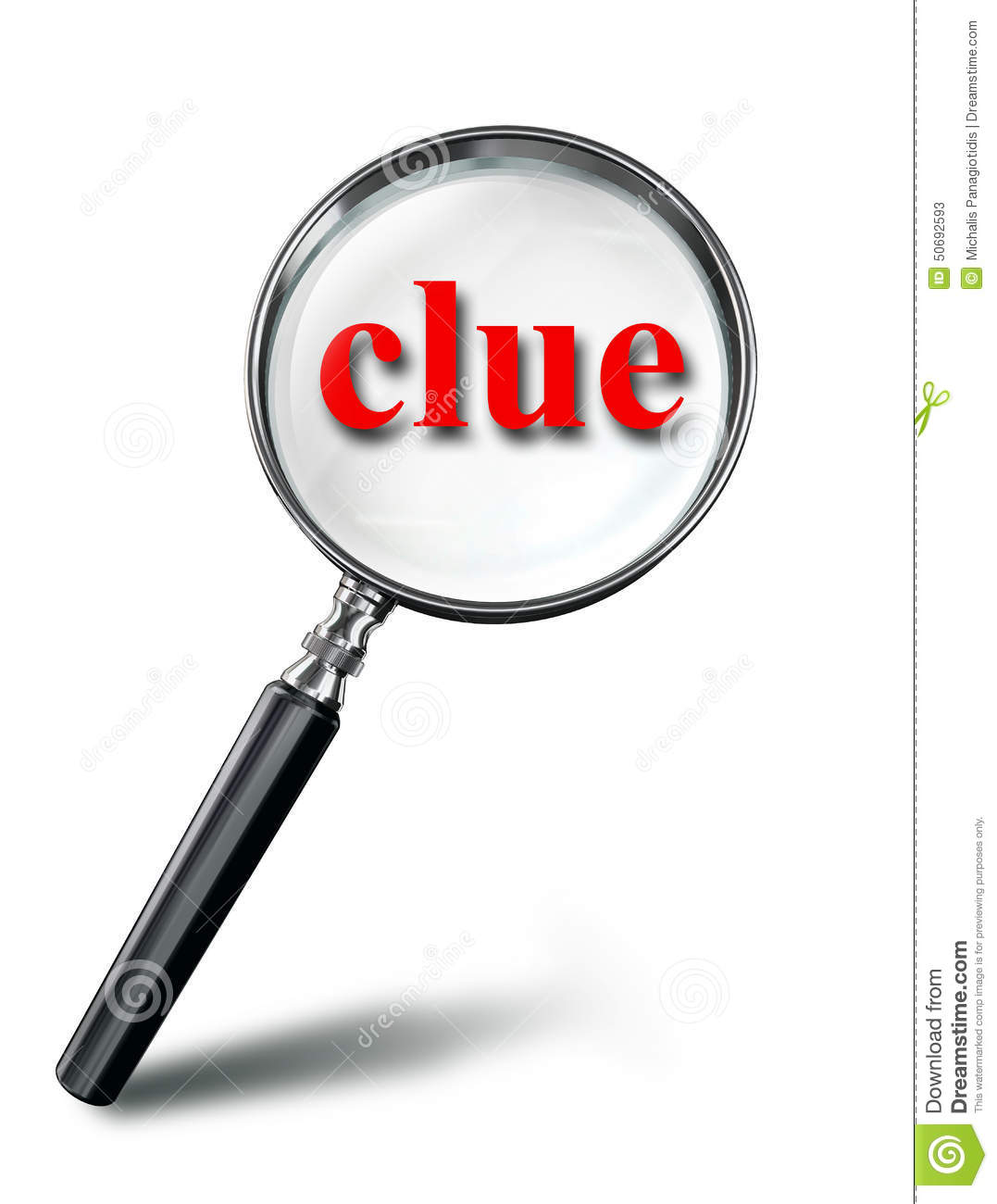 The word clue clipart clip art Clue red word mystery concept | Clipart Panda - Free Clipart ... clip art