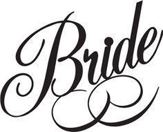 The word groom in black clipart free clip art freeuse Bride Groom font - Google 検索 | cricut | Silhouette design ... clip art freeuse