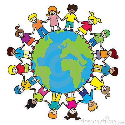The world around us clipart image library The world around us clipart - ClipartFest image library
