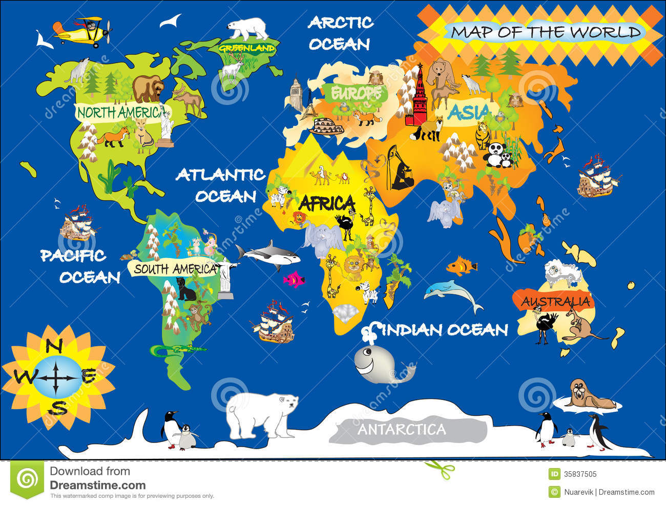 The world around us clipart clipart free library The world around us | Class 2's Blog clipart free library