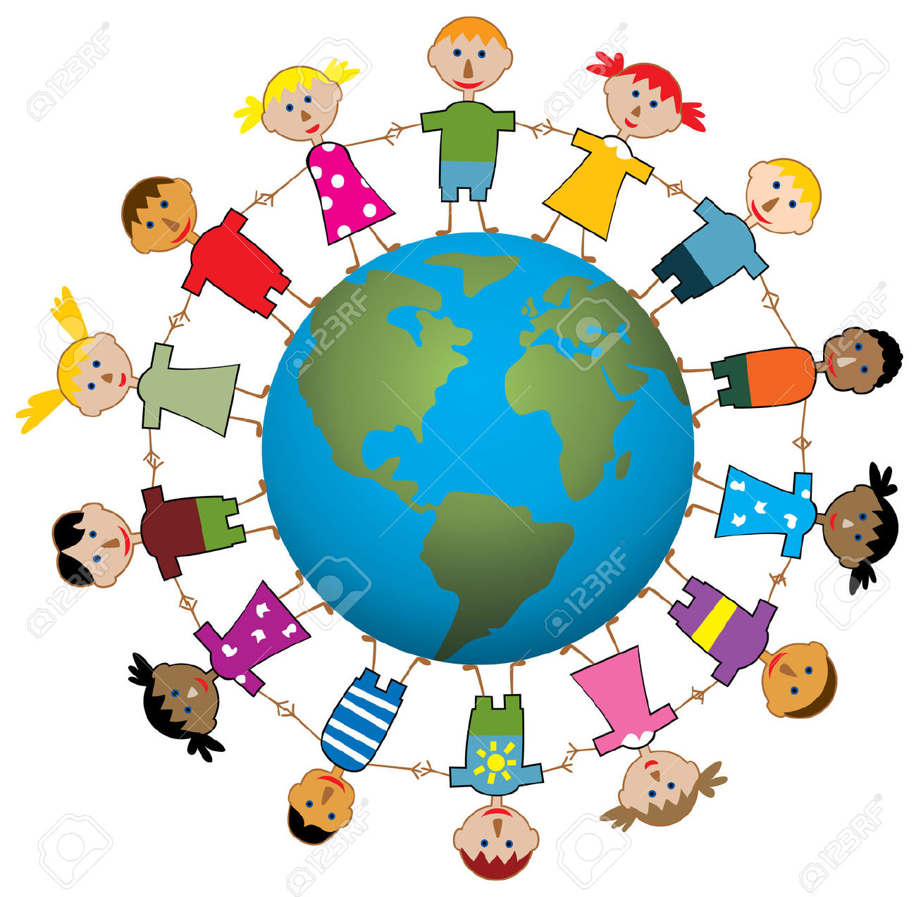 The world around us clipart png transparent The world around us clipart - ClipartFest png transparent