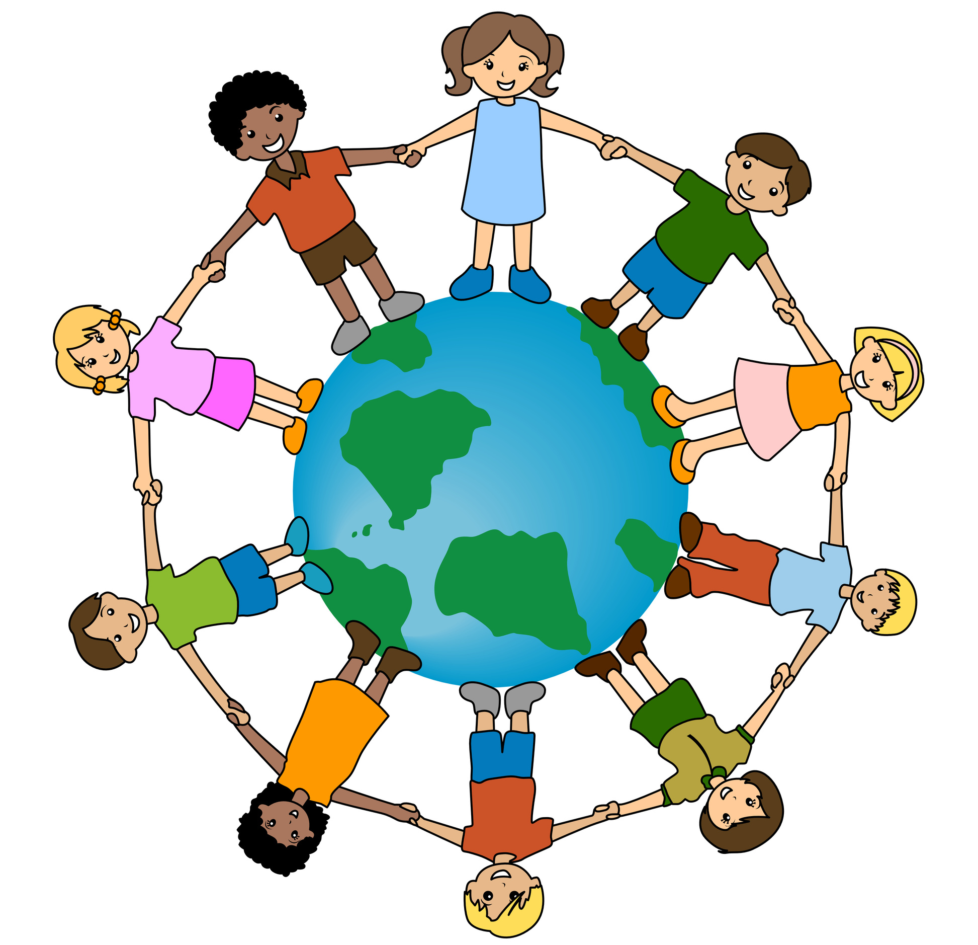 The world around us clipart freeuse The world around us clipart - ClipartNinja freeuse