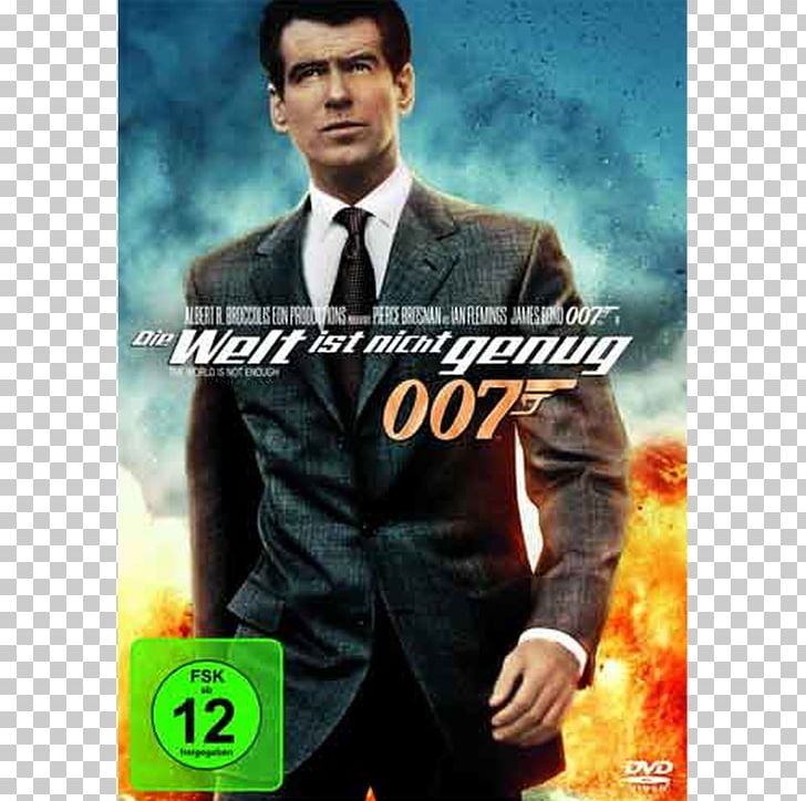 The world is not enough clipart graphic freeuse download Pierce Brosnan The World Is Not Enough James Bond Film ... graphic freeuse download