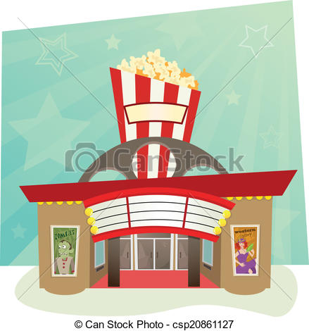 Theater building clipart clipart download Movie theater building clipart 9 » Clipart Station clipart download