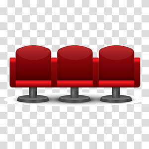 Theater seats clipart png transparent download Cinema Seat PNG clipart images free download   PNGGuru png transparent download