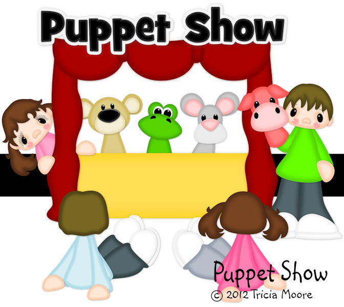 Theater show clipart jpg download Download puppet show for kids clipart Puppetry Clip art ... jpg download