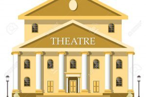 Theatre building clipart royalty free stock Theatre building clipart 3 » Clipart Portal royalty free stock
