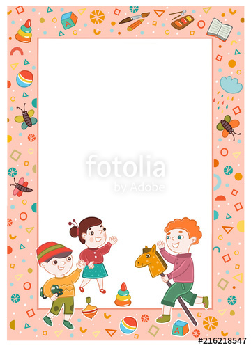 Theatre document frame clipart clip royalty free download diploma frame children and children\'s theatre\