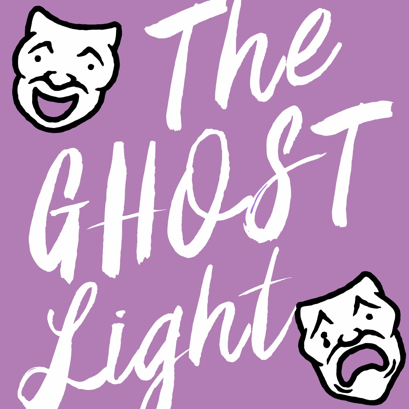Theatre ghostlight clipart clip art transparent library The Ghost Light: A Theatre Interview Podcast | Listen via ... clip art transparent library
