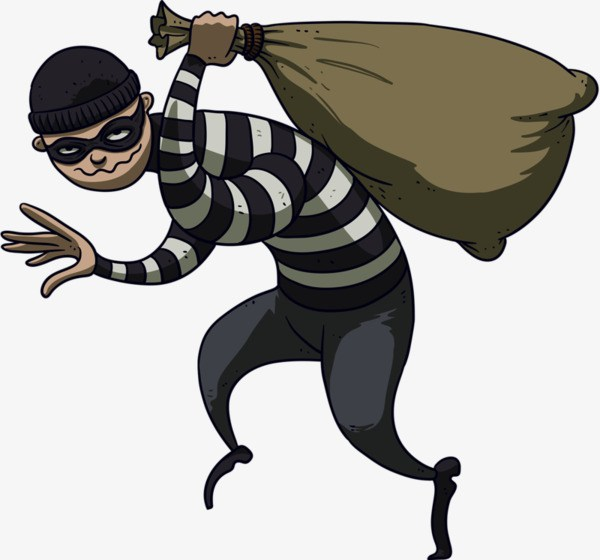 Theif clipart graphic royalty free Thief clipart png 3 » Clipart Portal graphic royalty free