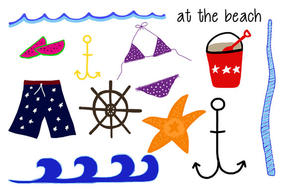 Theme clipart clipart royalty free library Free Summer Theme Cliparts, Download Free Clip Art, Free ... clipart royalty free library