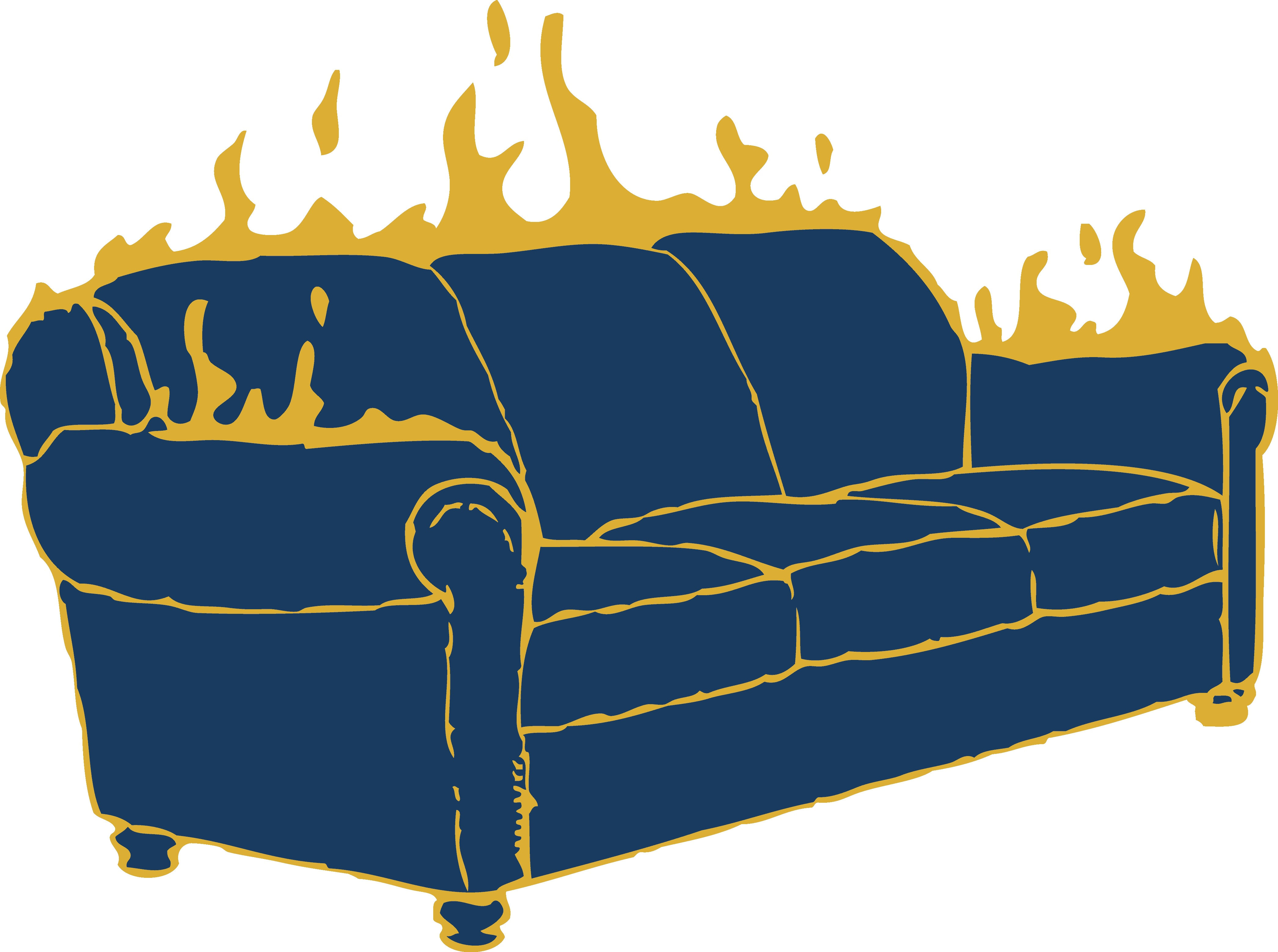 Therapy couch clipart picture download When the therapy couch is on fire | Who are you calling ... picture download