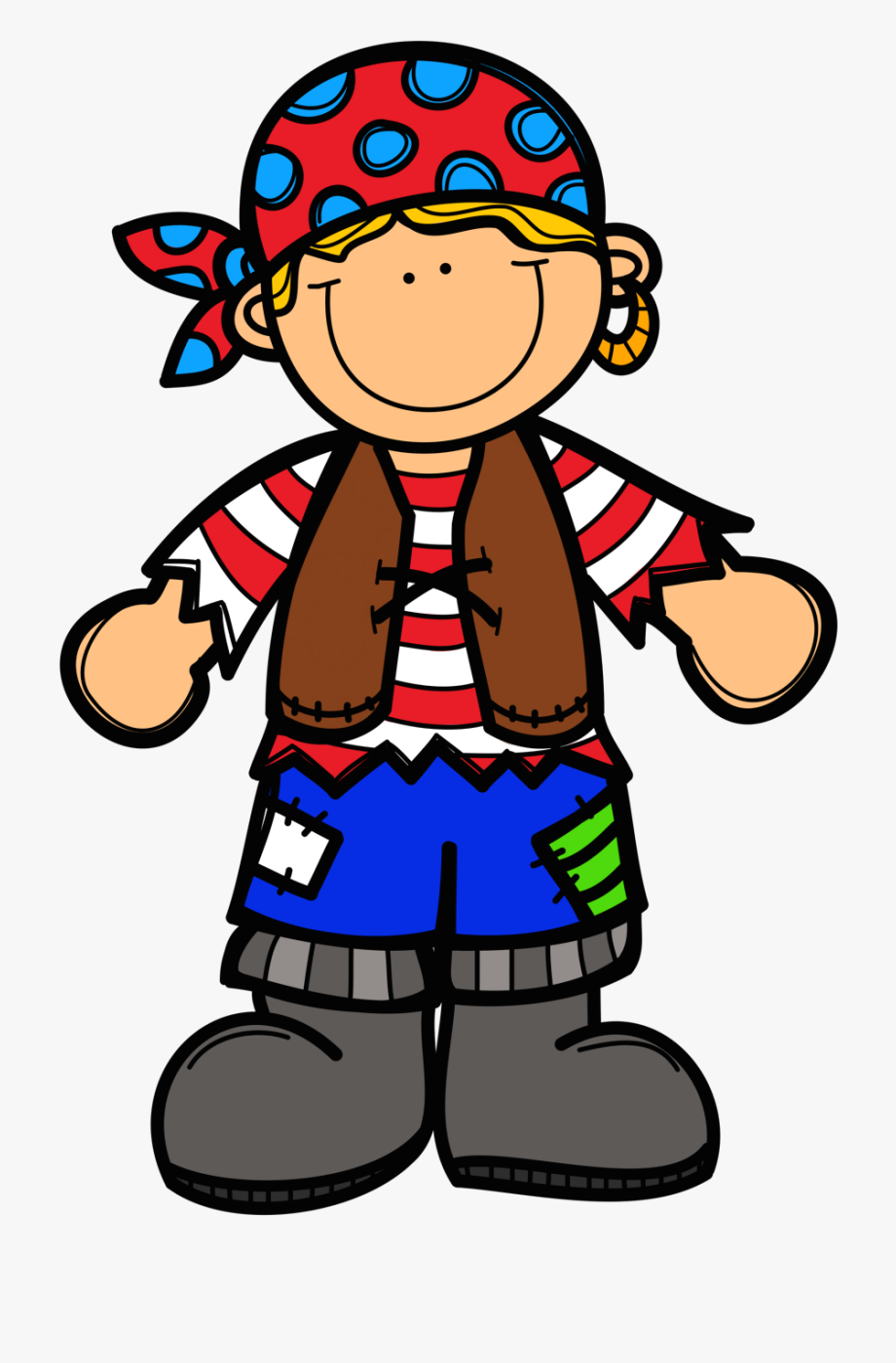 There is clipart png library Vintage Clipart Of Did You Know There Is - Pirate Activities ... png library