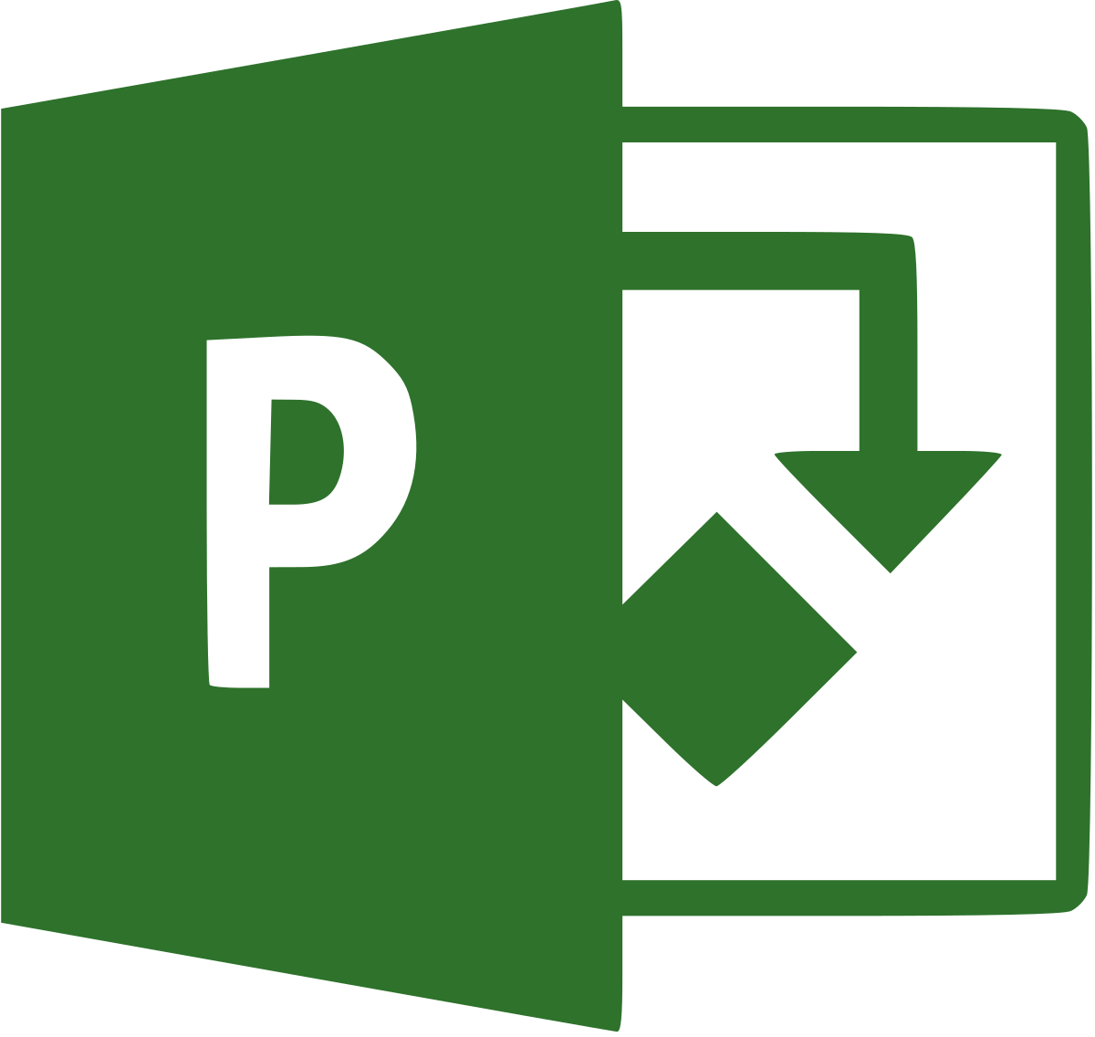 There is no clipart in office 2000 png freeuse Microsoft Project - Wikipedia png freeuse