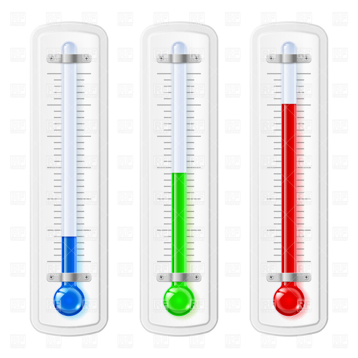 Thermometer 0 clipart clip art freeuse Hot And Cold Thermometer | Free download best Hot And Cold ... clip art freeuse