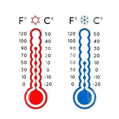 Thermoometer clipart png transparent library Simple Thermometer Clipart Sheets 177 - Clipart1001 - Free ... png transparent library