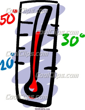 Thermometer vector clipart free clip black and white download Thermometers Vector Clip art | Clipart Panda - Free Clipart ... clip black and white download