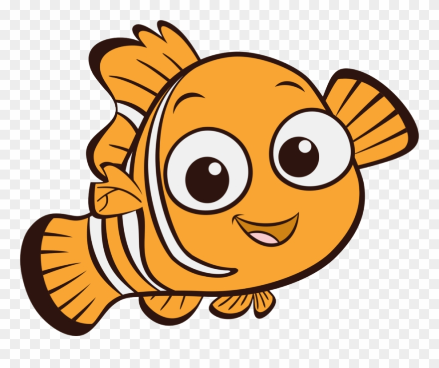 Just keep swimming clipart graphic download Nemo Clipart Marlin Finding Nemo Clip Art - Just Keep ... graphic download